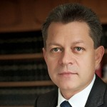 Dr. Meinrad Einsle